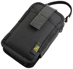 VanNuys Astell & Kern AK380 AK320 Amplifier Carrying Case Black Japan Tracking