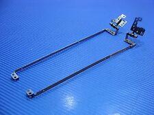 "Toshiba Satellite P855 S5200 15.6"" OEM Hinges Brackets AM0OT000300 AM0OT000400"