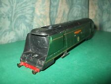 TRIANG HORNBY EX SR BATTLE OF BRITAIN CLASS LOCO BODY ONLY - WINSTON CHURCHILL