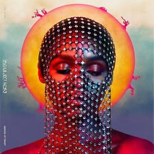 Janelle Monae - Dirty Computer [Explicit] (CD, 2018) NEW