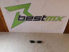 2003 Kawasaki KLX 400R DRZ 400 Foot Pegs Left & Right - Free Shipping