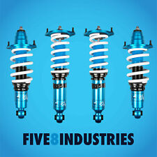 Five8 Industries For 89-05 Mazda Miata NC Coilovers Height Adjustable Kits