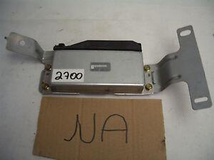 ABS Steuergerät  NA  MX5 MX-5  MX 5   MK1  Miata  1,6   90PS  NB8467650  Nr 2700