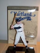 "Hartland Cooperstown Collection NY Yanks JOE DIMAGGIO  8"" Batting Resin Figurine"