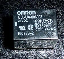 G5L-UA-006003 OMRON  RELAY