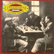 LINDISFARNE - THE BEST OF LINDISFARNE NEW CD