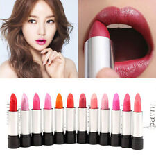 New 12pcs Lipstick Set Cosmetic Makeup Long Lasting Lip Stick Lipsticks  TM