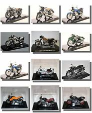 Road Bikes and Racing Bikes, 1:24 Scale Brand New