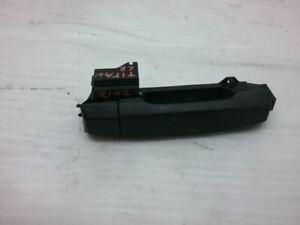 L/R Door Handle Exterior Assembly Rear Fits 16-19 TITAN XD CREW CAB S341-N