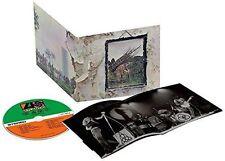 CD de musique hard rock édition sans compilation