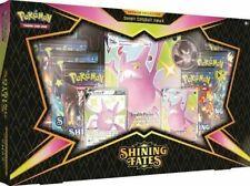 Shining Fates Premium Colección Crobat V Pokemon Caja Sellada