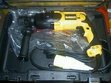DeWalt D25013K SDS Plus Hammer Drill 3 Mode 650w 110 VOLT BRAND NEW