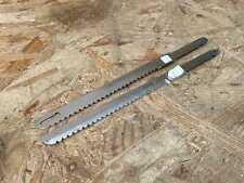 Messer für elektrisches Schneidmesser MOULINEX Typ 246