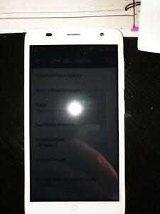 ZTE Blade L5 - 8GB - Grau (Ohne Simlock)NUR DAS Smartphone