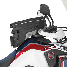 Honda Africa Twin Adventure Sports 2018 TANK BAG set GIVI XS320 Tanklock + RING