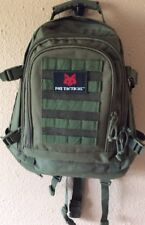 Fox Tactical Duty Pack Olive Drab