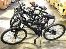 Lot of 5 Bicycles Bikes Schwinn Huffy Avalon Raleigh Read Description