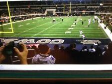 November Dallas Cowboys Sports Tickets