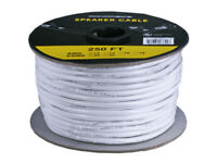 250ft Access Series 12AWG CL2 Rated 2-Conductor Speaker Wire 3844