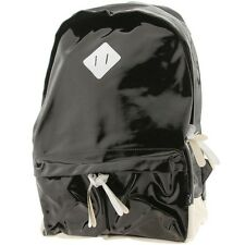 Dumb limited edition patent 11 xi Book Bag (black jordan / white) backpack