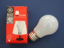 10 St GE Kerzen Kerzenlampen Classic B35 40W E14 Eiskristall natur Ice Kristal