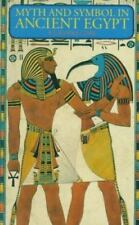 Myth and Symbol in Ancient Egypt by Clark, R. T. Rundle