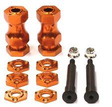 Hexa de roues AV larges + axes  BAJA 5B & 5T HPI / KM / ROVAN