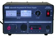 MFJ-4035MV Linear power supply, 1-14VDC, 35A, Meters