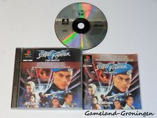 PlayStation 1 / PS1 Game: Street Fighter the Movie (Complete)