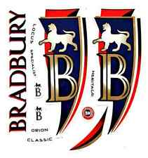 BB Model Red Brand new cricket bat stickers rare ebay Premium Quality Graphics