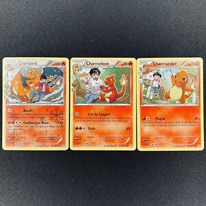 Uncommon Generations Pokemon TCG 1 x SP Charizard RC5//32