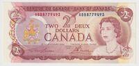 Canada $2 (1974) BC-47a-i - UNC Banknote ABB8779493  ✹DNH✹
