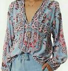 Spell And The Gypsy Size Xs Pandora Blouse������