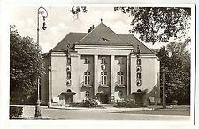 F 45 - Franzensbad / Františkovy Lázne - Stadttheater, ungelaufen