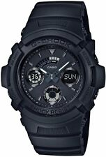 CASIO WATCH G-SHOCK AW-591BB-1AJF MEN'S WITH TRACKING