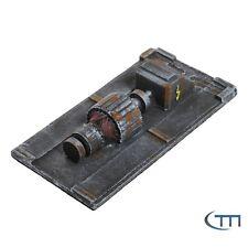Tabletop / Gelände / Terrain / Generator Var.I