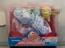 Zhu Zhu Babies - Zhu Zhu Baby - Gulliver - Birthdate: 29/12