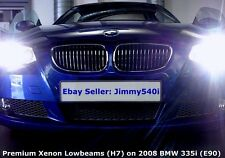 XENON for BMW 135i & 128i (E81, E82, E88) 128 & 135 Exclusively by Jimmy540i.com