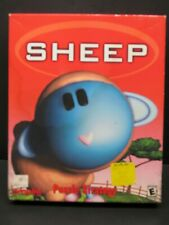 Sheep, Pc Windows 95 / 98, Empire Interactive 2000, New in Factory Sealed Box