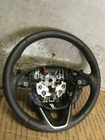 13 14 15 16 Lincoln MKZ Steering Wheel Black