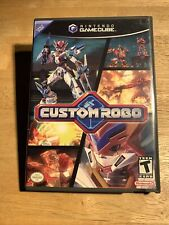 Custom Robo (Nintendo GameCube, 2004)