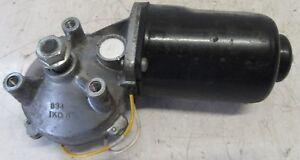 Opel Tigra Twintop Wischermotor vorne Trico 24441422