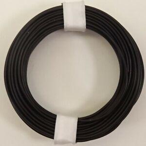Kostenloser Versand LiYz Kabel Kupferlitze Schaltlitze 0,25mm² verzinnt