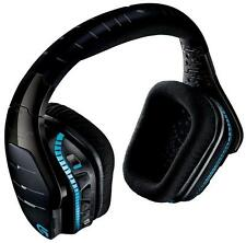 Logitech G933 Wireless 7.1 Surround Gaming Artemis Spectrum Headset