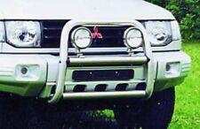 MITSUBISHI PAJERO 1998 SPORT BAR 60 INOX
