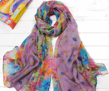 1pcs Womens Winter Warm Active Infinity Scarf With Zip Pocket Long Scarves