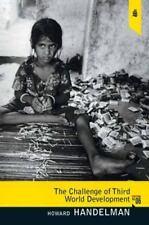 The Challenge of Third World Development by Howard Handelman