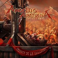 CD musicali metal cabaret