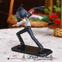 Katekyo Hitman Reborn Hibari Kyouya PVC Figure Anime Figures Toy New in box