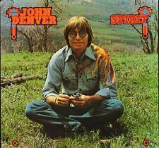 JOHN DENVER spirit APL1-1694 usa rca 1976 LP PS EX/EX with inner and insert